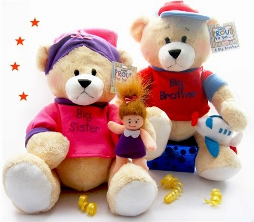 Cute & Lovely Teddy Bears Wallpaper