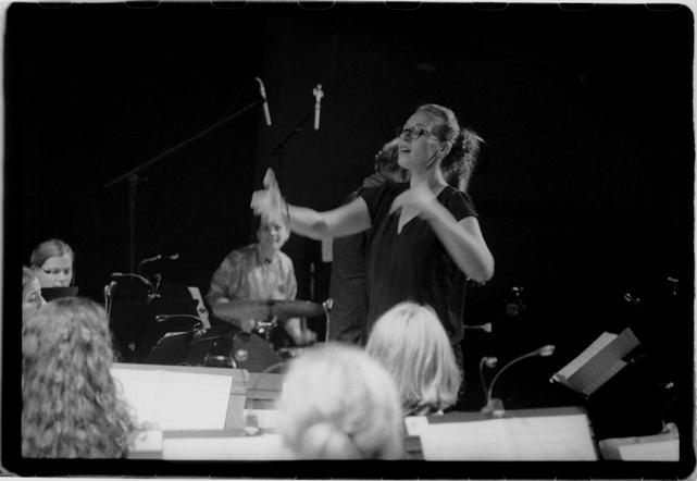 laura bouclet (michel godard 4tet et l'orchestre d'harmonie de lille-fives)