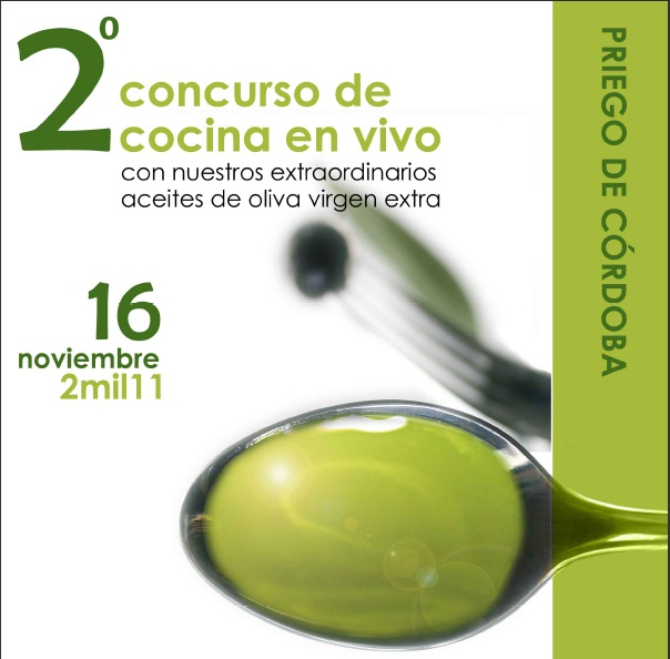 Mueloliva 2 concurso de cocina en vivo - Concurso de cocina ...