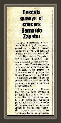 ALBARRACIN-PREMIOS-DIBUJO-PINTOR-ERNEST DESCALS
