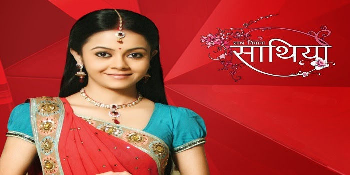 Saath Nibhana Saathiya 30th April 2014 Full Episode Online