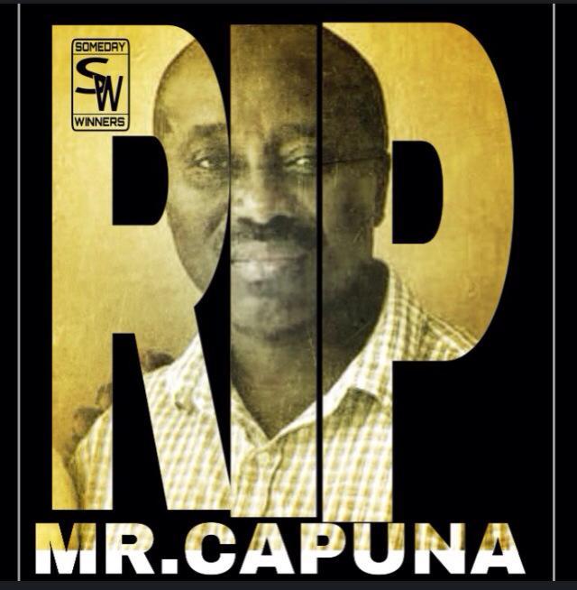 RIP CAPUNA