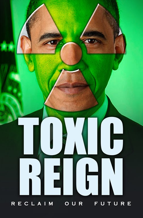 Toxic Reign