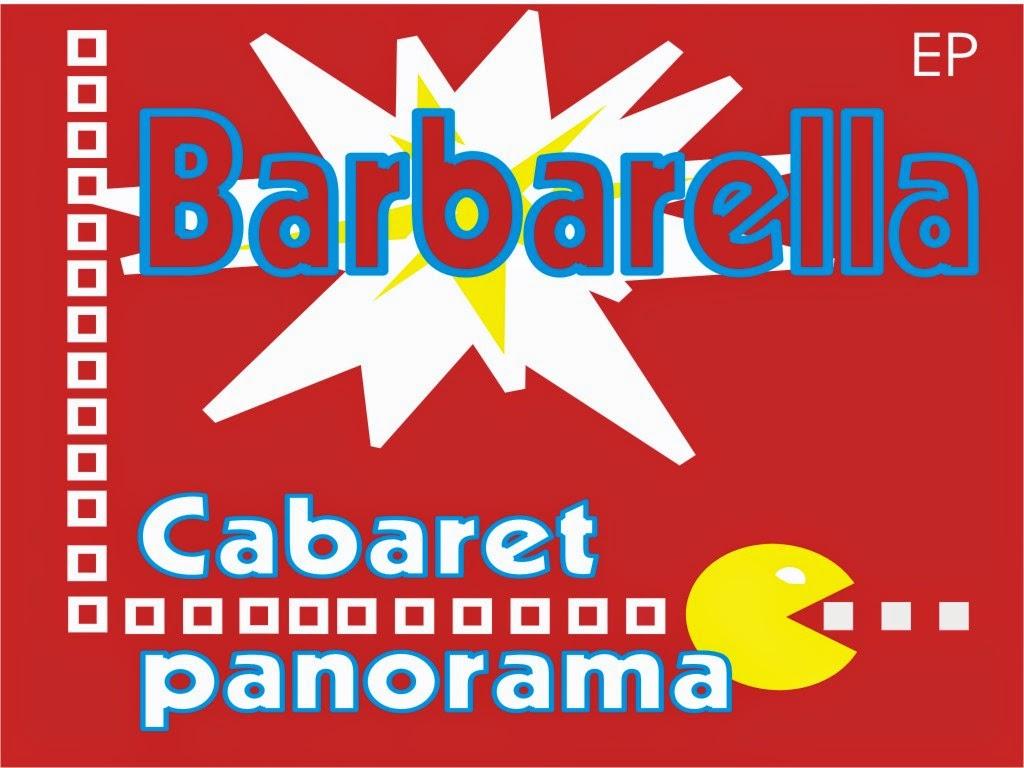 CABARET PANORAMA