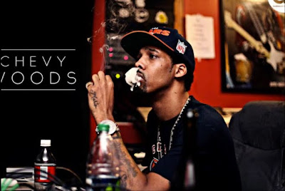 Chevy Woods - 1 Hunnid
