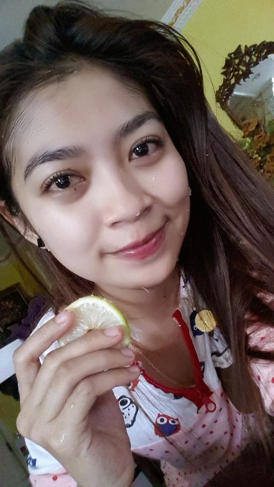 khasiat madu dan lemon untuk kecantikan