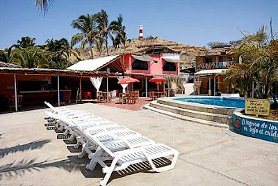 Mancora hoteles for Hoteles puerta del sol baratos