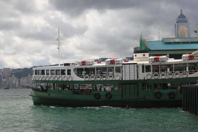 Star Ferry connects from Hong Kong Island to Kowloon and back since 1888 which is a must attraction to ride in Hong Kong