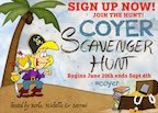 COYER Scavenger Hunt