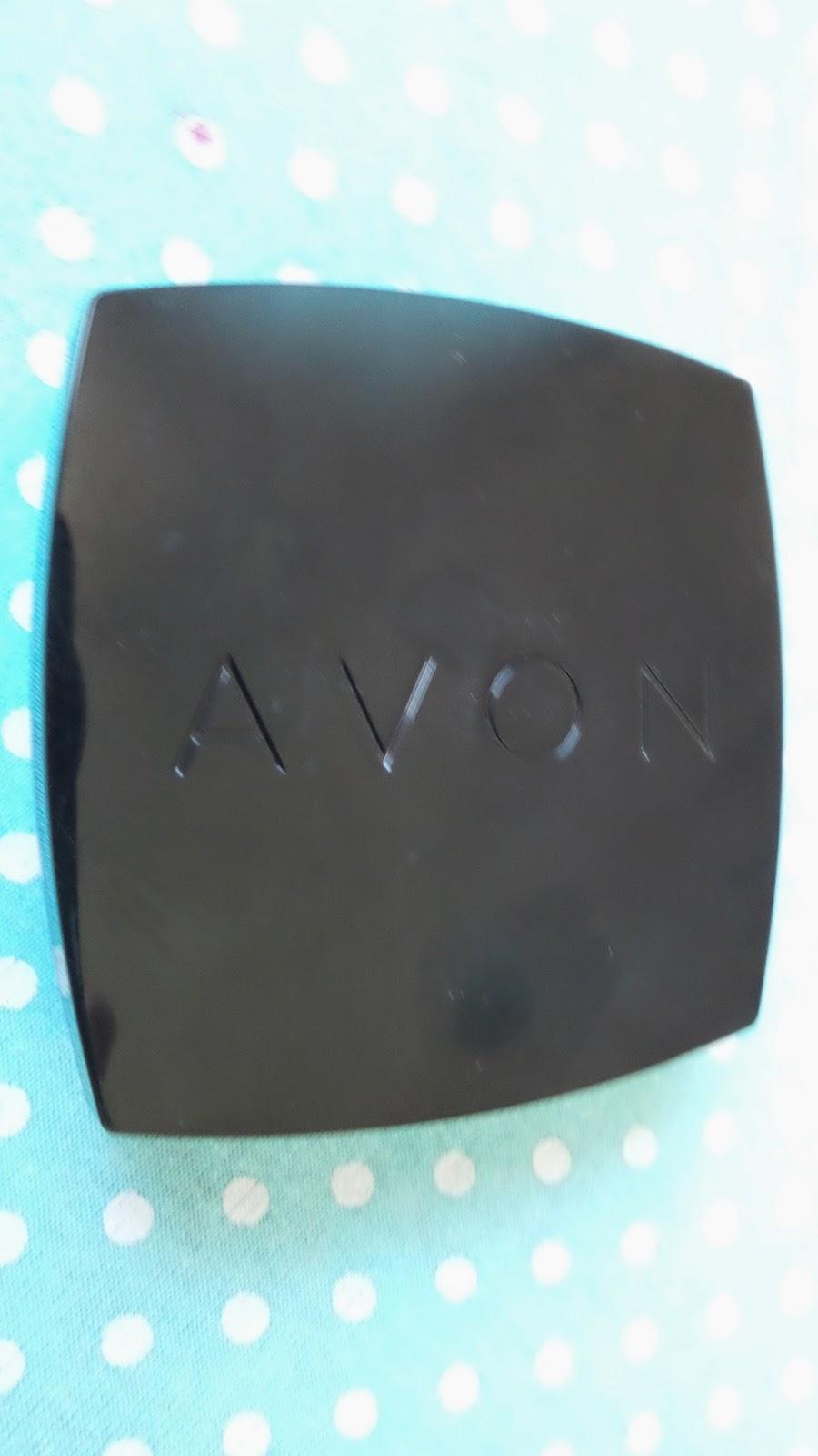 Base  Compacta da Avon