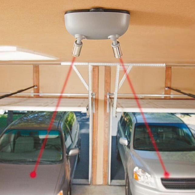 Garage Gadgets 15 best and useful garage gadgets.