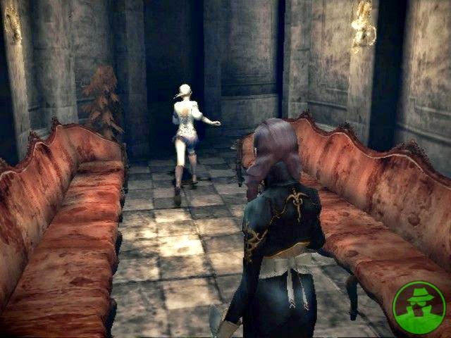 Tips Haunting Ground PS2