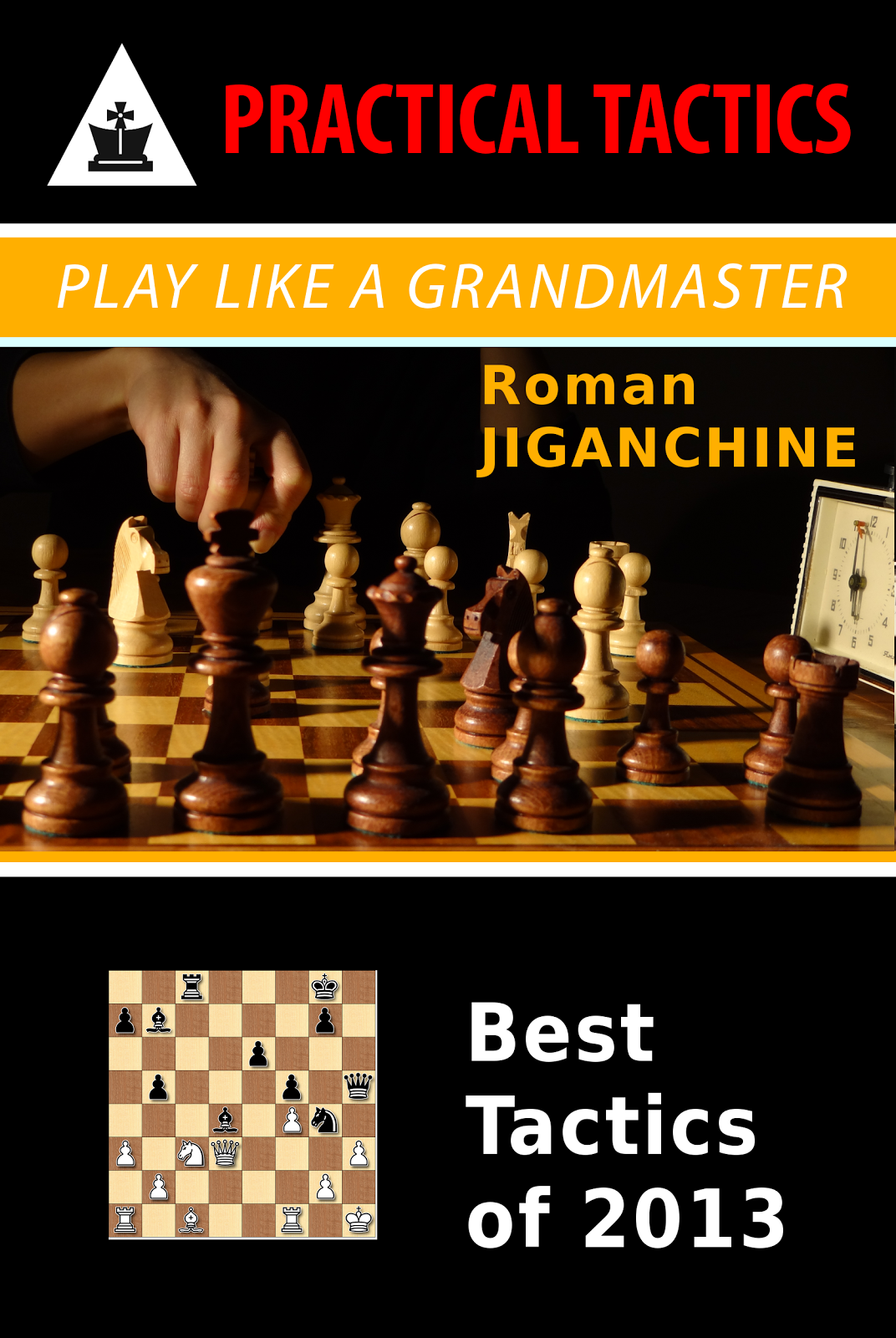 Best Tactics of 2013 - Kindle Book