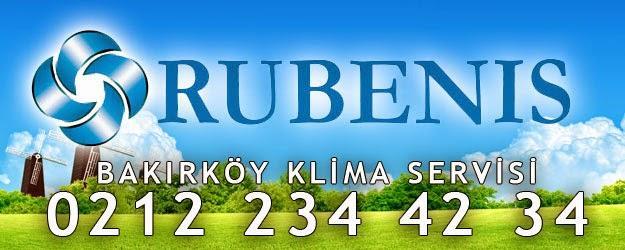 Rubenis Bakırköy Klima Bakımı