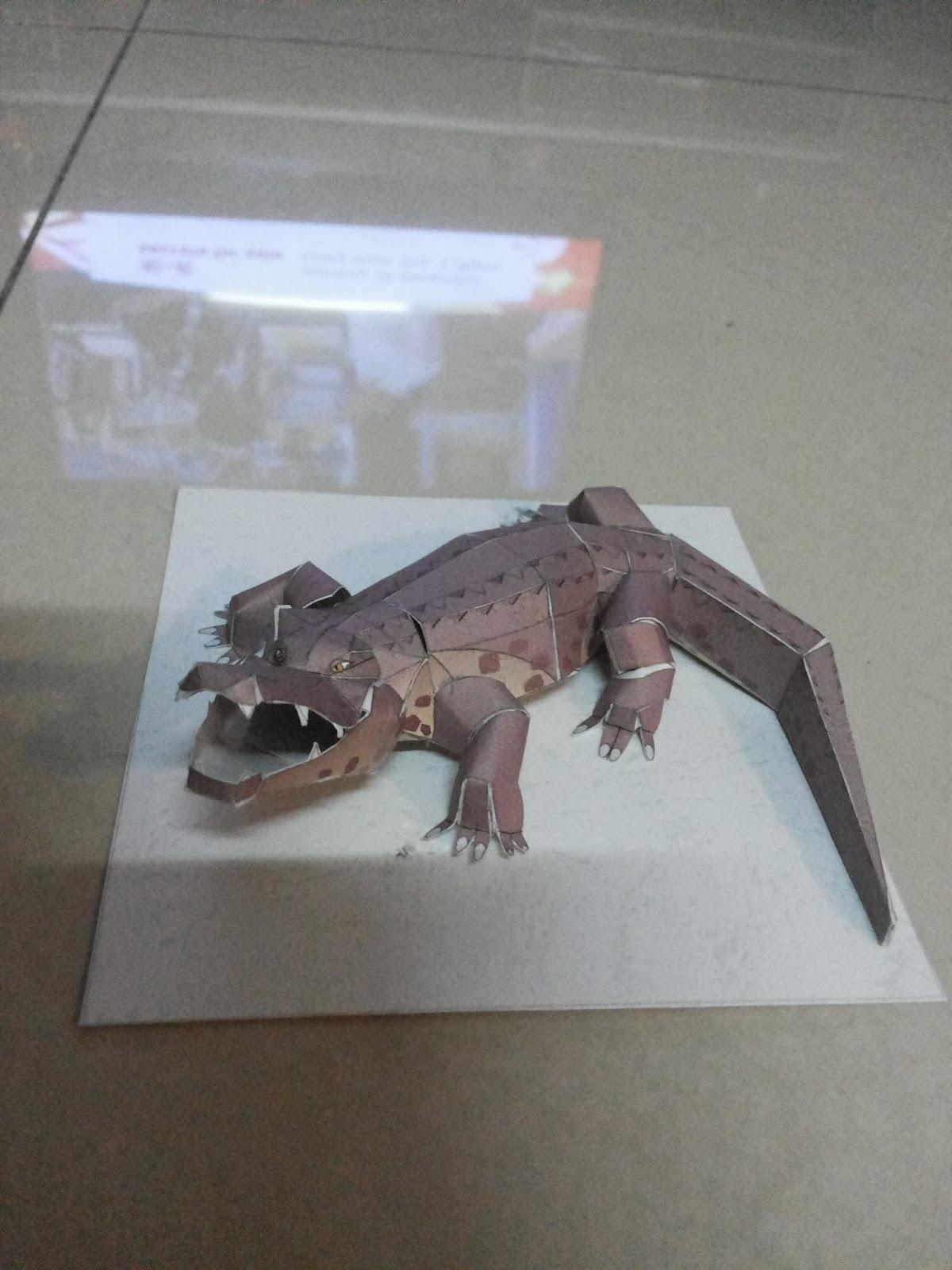 Arts cuban crocodile jeuxipadfo Choice Image