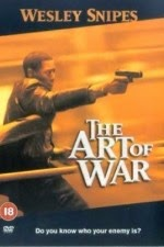 Watch The Art of War (2000) Megavideo Movie Online