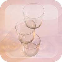 Juegos de Ingenio con 3 vasos