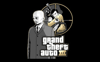 #1 Grand Theft Auto Wallpaper