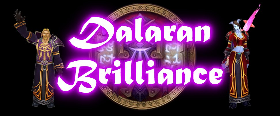 Dalaran Brilliance