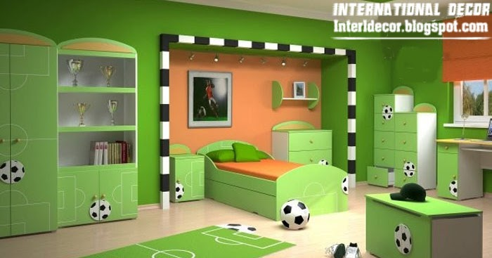 Boys Football Bedroom Ideas Fancy Product Designed For Your Place Of Residence Boys Football Bedroom Ideas