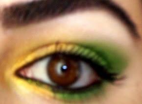Hayatı Renklendiren Şeyler-Makyaj-Bakım