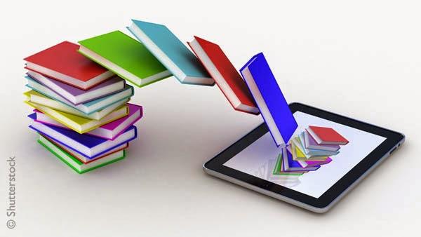 Libros dixitais