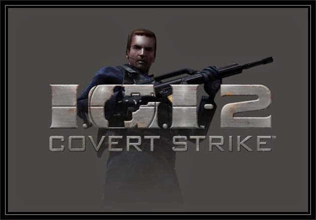 Project IGI 2 Covert Strike game