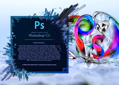 Adobe Photoshop CC Lite Portable Full