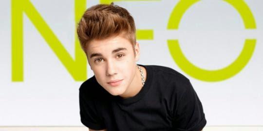 Foto Model  Rambut Justin Bieber