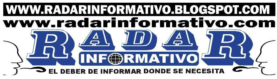 ** RaDar InFormaTivo **