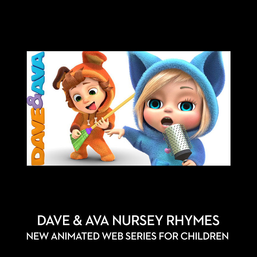 Dave and ava nursery rhymes now on youtube canadian animation blog httpsplusgoogledaveandava ccuart Image collections