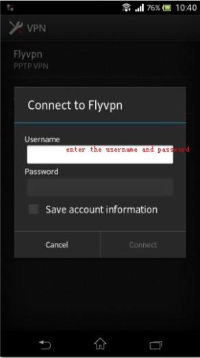 android vpn setup tutorial5