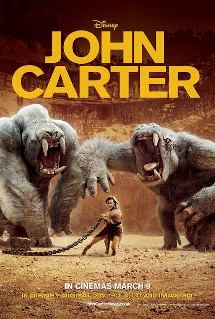John Carter (2012) นักรบสงครามข้ามจักรวาล | ดูหนังออนไลน์ HD | ดูหนังใหม่ๆชนโรง | ดูหนังฟรี | ดูซีรี่ย์ | ดูการ์ตูน