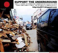 SUPPRT THE UNDERGROUND