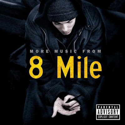 OST – More Music From 8 Mile (CD) (2002) (FLAC + 320 kbps)
