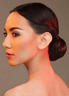 Model Rambut Cepol