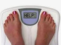 Menurunkan Berat Badan Dengan Cara Sehat