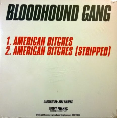 bloodhound gang wiki