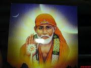 . singer says that we saw a miracle in Darbar of Shirdi Sai Baba.
