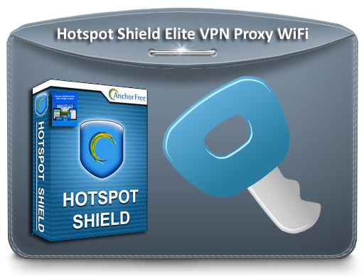 Can't get rid of hotspot shield