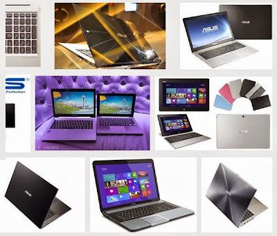 Laptop Kualitas Terbaik