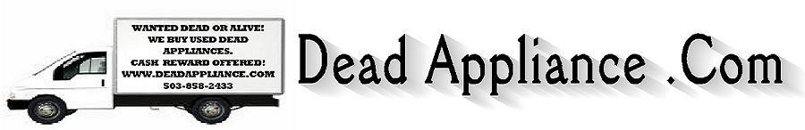 Dead Appliance