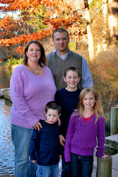 The whole fam damily Fall 2010