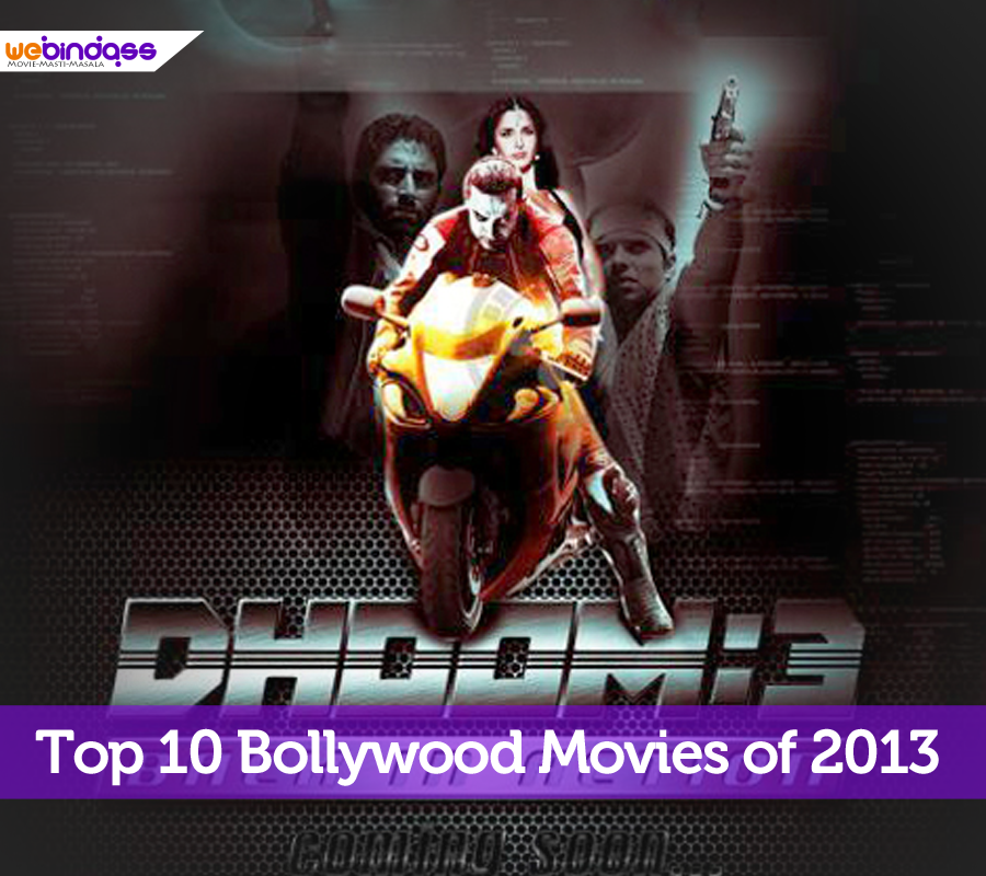 Top ten top 10 bollywood movies in 2013 by box office - Bollywood movie box office collection ...
