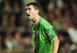 # Roy Keane