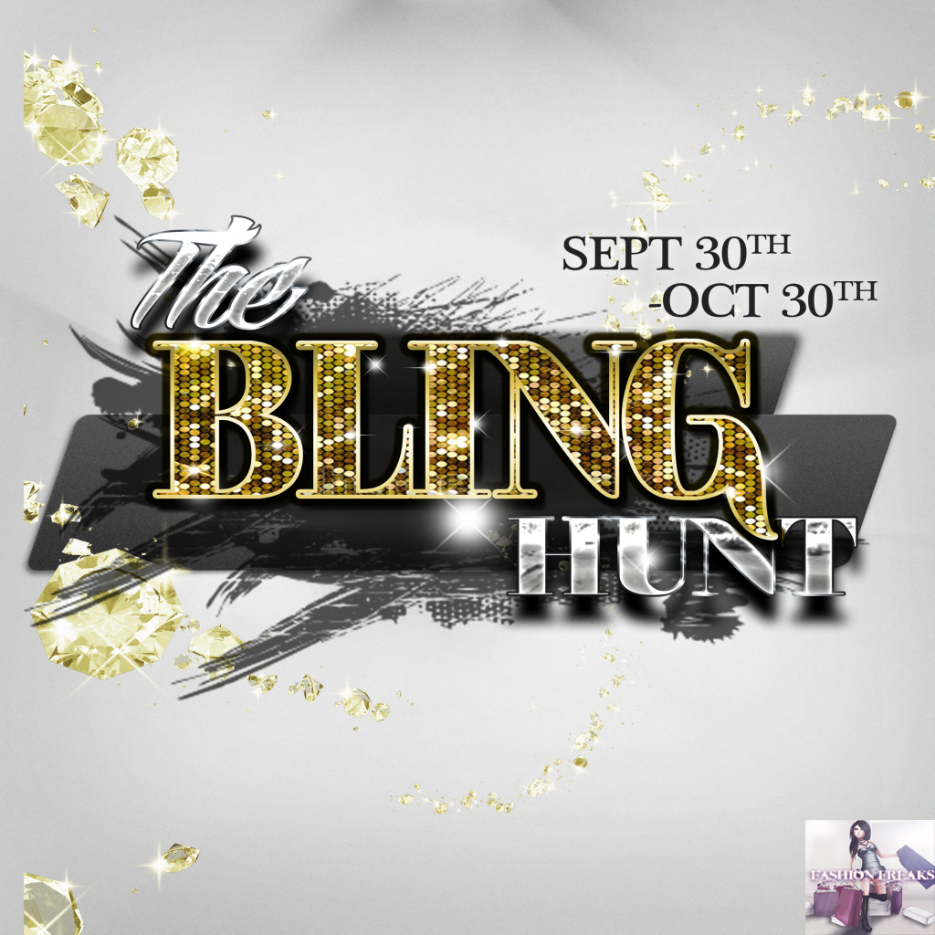 The Bling Hunt