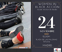 24N Women in Black Acción