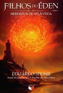 Download Livro Filhos do Éden: Herdeiros de Atlântida (Eduardo Spohr)