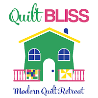 Quilt Bliss Retreat