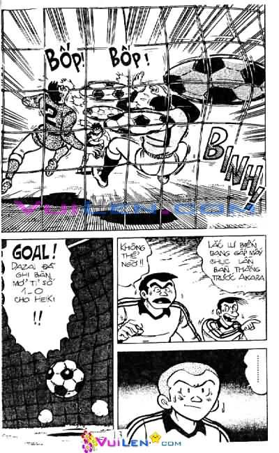 Jindodinho - Đường Dẫn Đến Khung Thành III  Tập 20 page 13 Congtruyen24h